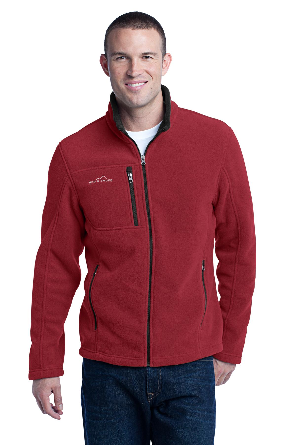 Outerwear-Polyester-Fleece-4