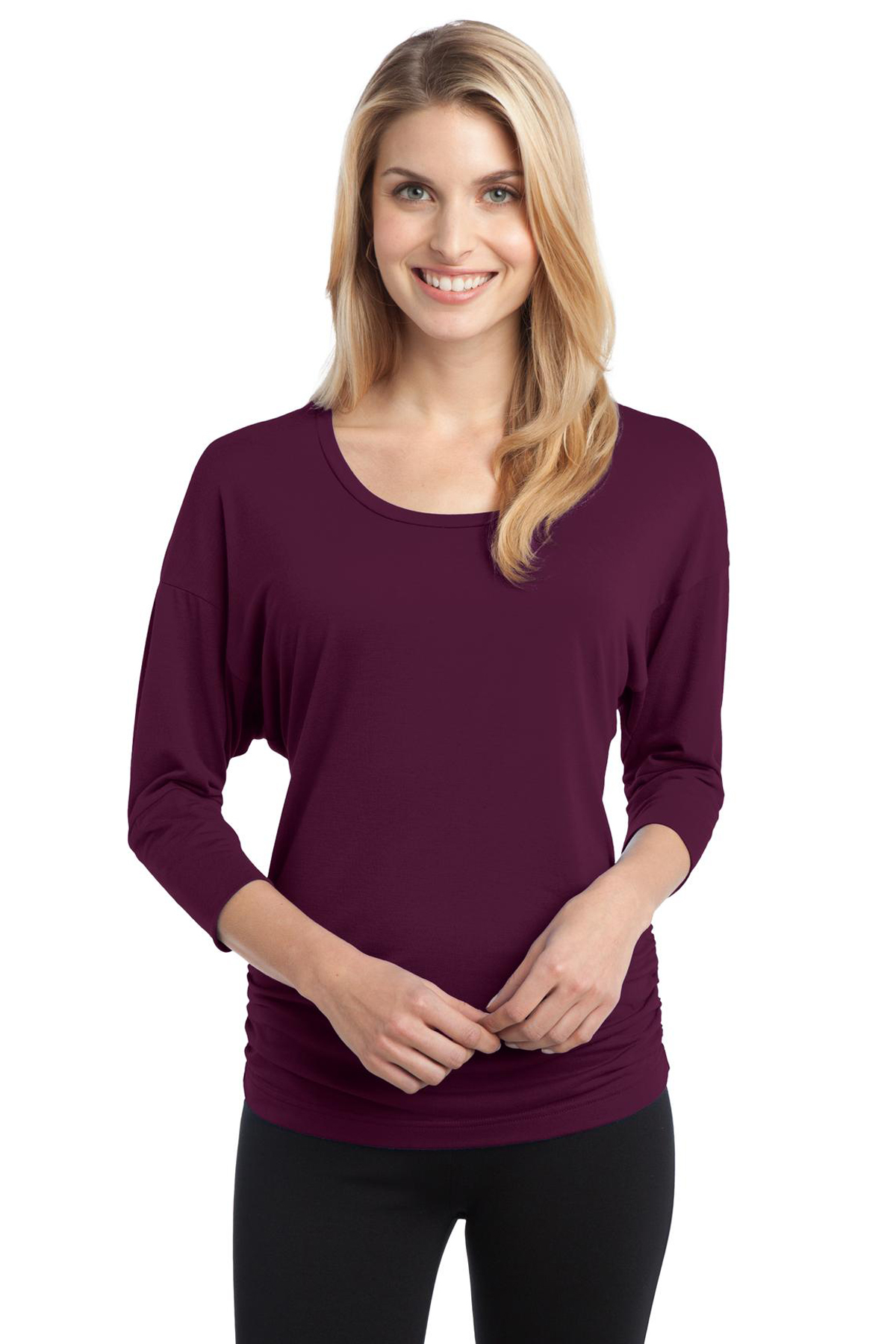 Polos-Knits-Ladies-Specialty-Knits-4