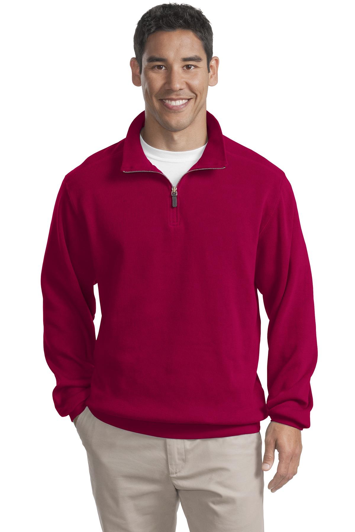 Sweatshirts-Fleece-Half-Quarter-Zip-4