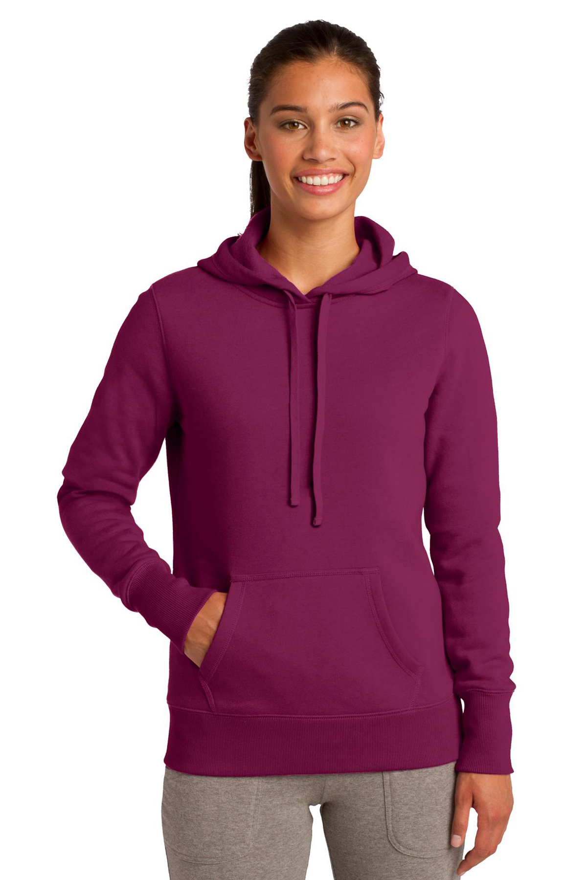 Sweatshirts-Fleece-Hooded-38