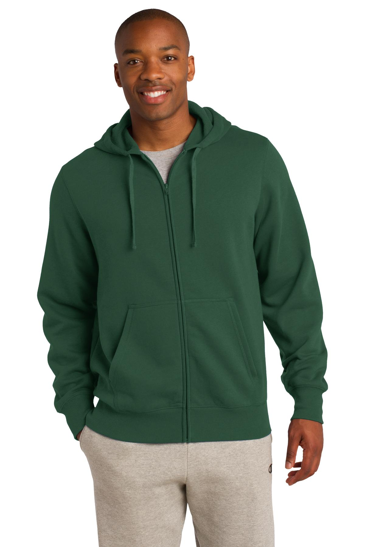 Sweatshirts-Fleece-Hooded-60