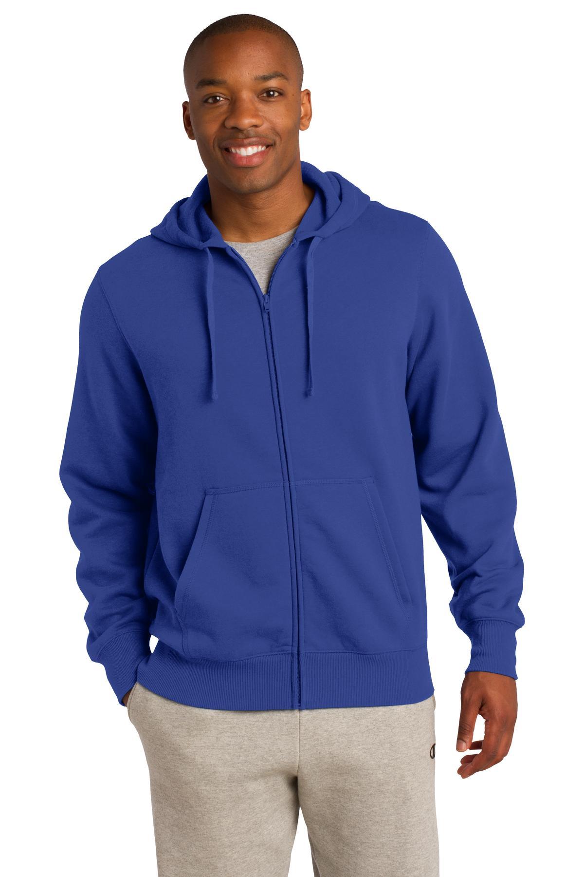 Sweatshirts-Fleece-Hooded-61