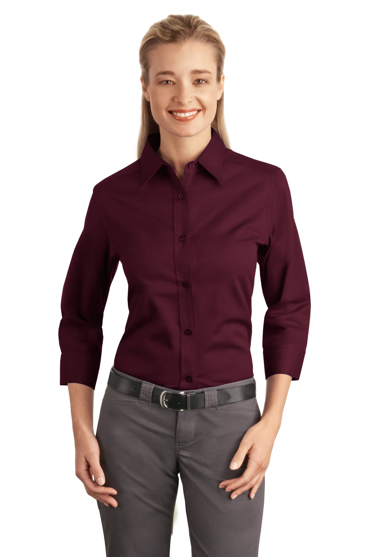 Woven-Shirts-Easy-Care-9